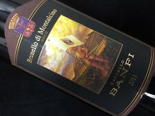 Brunello di Montalcino that you will NEVER FORGET **12 BOTTLES**
