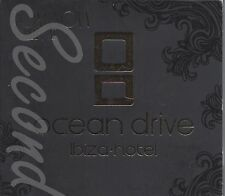 CD--TOM NOVY -2010- - DOPPEL-CD -- CHILLIN' AT OCEAN DRIVE HOTEL IBIZA