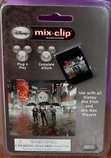 Disney Mix-Clip - Jonas Brothers - BRAND NEW IN PACKAGE