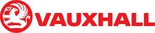 Vauxhall Logo calcomanías decorativas Corte De Vinilo X 2 200 x42mm-entrega UK LIBRE GTE GSI
