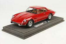 Ferrari 400 Superamerica 1962 Red 1/18 lim.ed.200 pcs BBR1815B Made in Italy