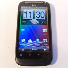 HTC Desire S Black (Unlocked) Smartphone Mobile PG88100