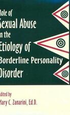 Role of Sexual Abuse in Etiology of Borderline Personality Disorder