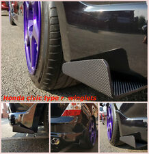 honda civic type r/ep3/ep1/ep2type s/race fins/diffuser/winglets/CANARDS/spoiler