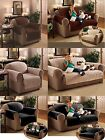 New Quilted Sofa Protector Arm Chair Furniture Throw Slip Cover Water Resistance