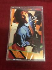 Eric Champion-  Revolution Time....new/sealed cassette tape