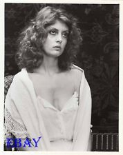 Susan Sarandon busty VINTAGE Photo Pretty Baby