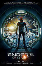 Ender's Game - A3 Film Poster - FREE UK P&P