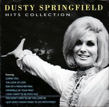 DUSTY SPRINGFIELD - HITS COLLECTION  (NEW SEALED CD)