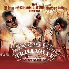 The King of Crunk & BME Recordings Present: Trillville [Edited] by Lil...