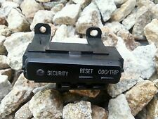 93 LEXUS SC300  SECURITY ODO/TRIP RESET SWITCH