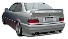 92-98 BMW 3 Series M3 E36 R-1 Rear Bumper 1pc Body Kit 101095