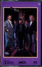 Boulevard - Blvd (1988) - New MCA, OOP Canadian Rock Cassette Tape! Very Rare!