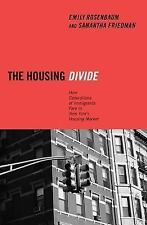 THE HOUSING DIVIDE - NEW LIBRARY BOOK