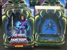 Skeletor  Club Grayskull 2.0 He-man and the Masters of the Universe filmation