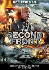 The Second Front [DVD]   Brand new and sealed