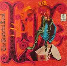 THE GRATEFUL DEAD  - Live/Dead (LP) (G+/G+)