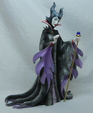 Disney Traditions enesco Haute Couture Malefiz 4031540 Maleficent 4031540