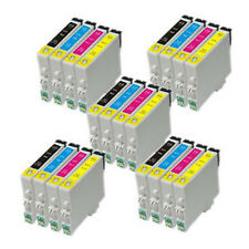 20 Ink Cartridge for Epson XP212 XP215 XP205 XP30 XP302 XP305 XP312 XP315