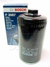 OEM Bosch Oil Filter for VW T4 Transporter Camper Van & Caravelle 2.4 2.5 TDI