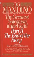 The Greatest Salesman in the World, Part 2: The End of the Story Mandino, Og Ma