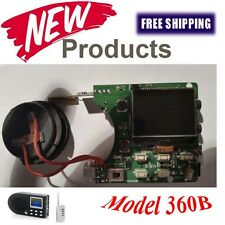 HUNTING BIRD CALLER, MODEL 360B,  Electrocic Board