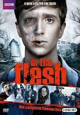 In the Flesh: Season Two (DVD, 2014, 2-Disc Set) BBC ZOMBIE HORROR