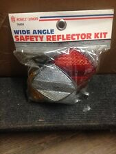 Roycle-Union Wide Angle Safety Reflector Kit NOS Bicycle Bike