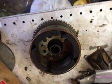 YAMAHA 2x4 STARTER CLUTCH SPRAG GEAR set lot rotor oem moto-4 200 yfm200 yfm ytm