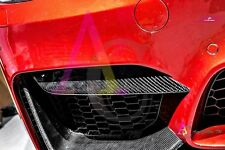 BMW F82M4/F80M3 - Performance style Carbon Eyelids Cover