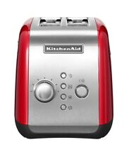 KITCHENAID TOSTAPANE 2 SCOMPARTI ROSSO IMPERIALE cod.5KMT221EER