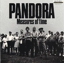 "Pandora:  ""Measures Of Time""  (CD Reissue)"