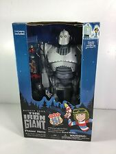 "The Iron Giant 12"" Action Figure - Trendmasters 1999"