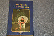 EMMANUELLE ARSAN - LES ENFANTS D' EMMANUELLE -Editions FAMOT(A4)