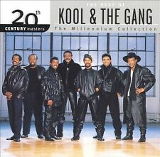 20th Century Masters - Millennium Collection: Best of Kool & The Gang (New Tape)