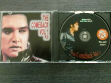 ELVIS -  THE COMEBACK Vol 1 - Chile - June 29, 1968 - NBC TC SPECIAL