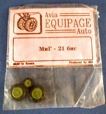 Avia Equipage Mig-21 Bis scale 1/72