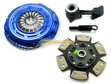 FX STAGE 3 CLUTCH KIT+SLAVE CYL 2000-04 FORD FOCUS SE ZTS ZTW ZX3 ZX5 2.0L DOHC