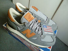 New Balance 990 DSC Distinct Hamptons - VIBRAM Sole- 9 UK *NEW sold out RRP £165