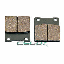 Rear Brake Pads For Suzuki TL1000R 1998-2003 / TL1000S 1997-2001
