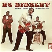 Bo Diddley - Diddley Daddy (The Collection, 2012) 2CD