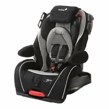 Safety 1st Alpha Omega Elite CAR SEAT, Comfort Convertible BABY CAR SEAT, Quartz