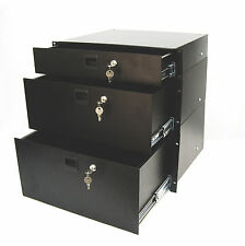 19 INCH RACK DRAWER - 5U