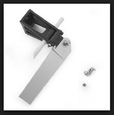 PRB0308 Pro Boat RC Accessories - Rudder, Mount & Assembly: Miss Geico 17 MG17