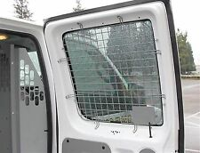 Ford Van Security Screens Rear Door Hinged Pair of Two