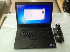"Dell Precision M4500 15.6"" Laptop i7 2.67GHZ 8GB 750GB Nvidia WIN7 1080P FHD"
