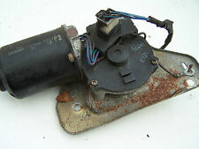 Suzuki Swift (1997-2003) Front Wiper motor  159100-7722