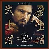 Hans Zimmer - Last Samurai [Original Motion Picture Soundtrack] (Original...