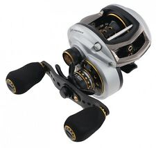 Abu Garcia Revo RVO3 PREMIER Baitcaster Fishing Reel LH or RH NEW+Warranty+Braid