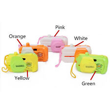 Cute Kids Children Baby Learning Study Camera Take Photo Educational Toys Gift